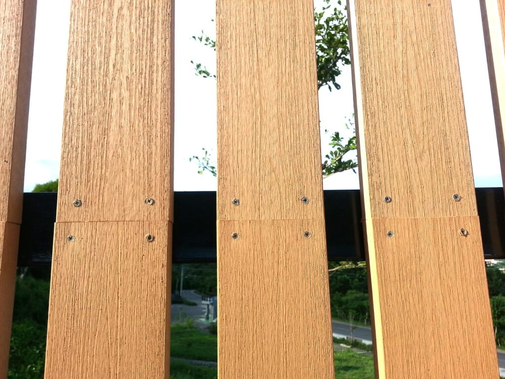 戶外材-塑化木7